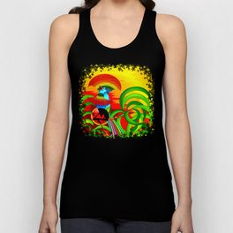 Tank Tops SOLD! Designs by BluedarkArt | Society6 Shop | Thank You!