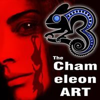 ☆ The ChameleonArt Facebook Page ☆