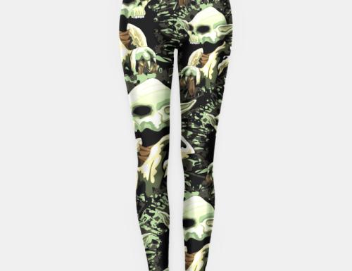 Leggings, Style and Trends – Design by BluedarkArt