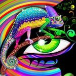 BluedarkArt TheChameleonArt Pinterest 👉 https://www.pinterest.com/bluedarkArt/_created/