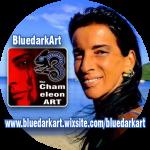 BluedarkArt - TheChameleonArt Design 👉 www.linkedin.com/in/bluedarkatlem/